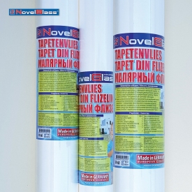 Non-woven wallpaper FP-60 with the delivery