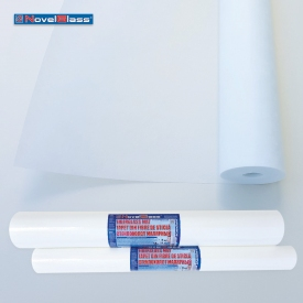 Glass-fiber wallpaper VS-40 with the delivery