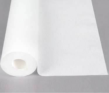 Piglented Glass-fiber Wallpaper with the delivery